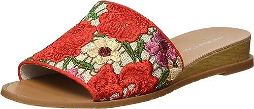 Kenneth Cole New York damenes Zapato Destalonado, Größe