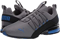Castlerock/Puma Black/Galaxy Blue
