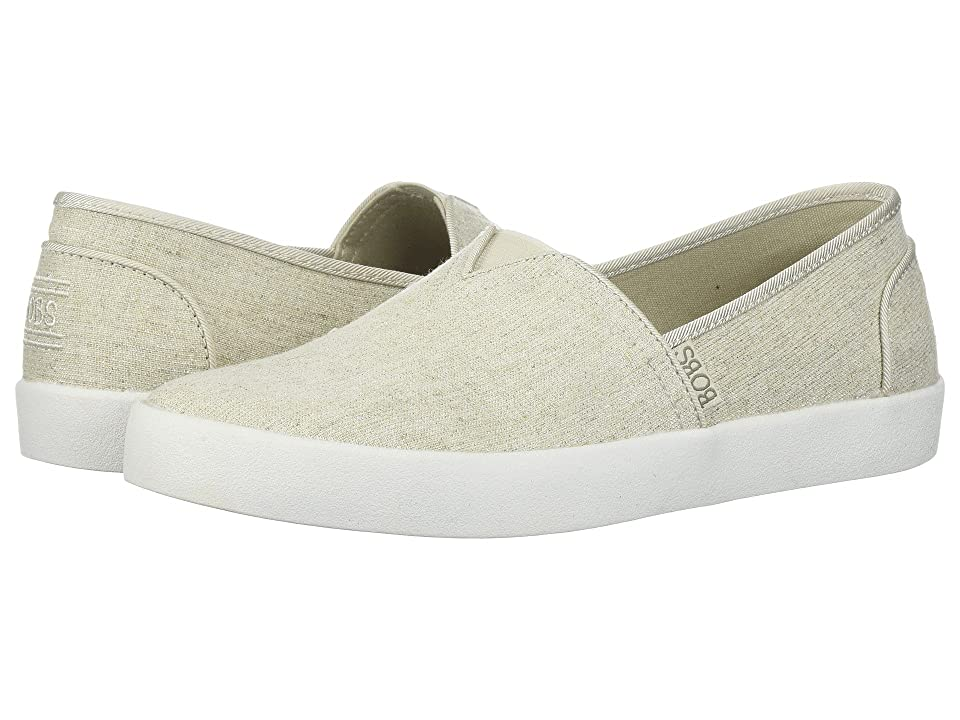 BOBS from SKECHERS B-Loved Fly Fawn (Natural) Women