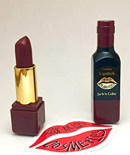 Wine Bottle Lipstick |