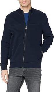 Bugatti Men's Hybrid Jacke Cardigan Sweater