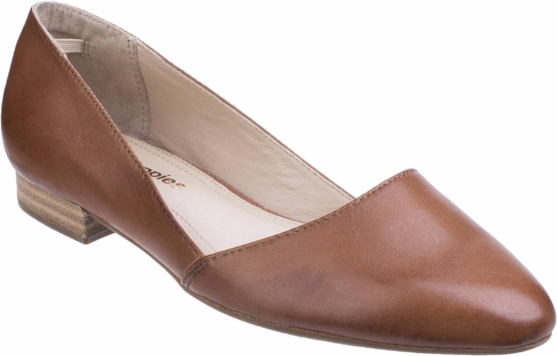 Hush Puppies Womens Ladies Jovanna Phoebe Slip On Plain shoes