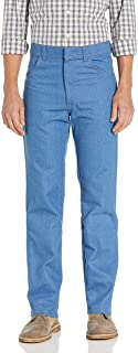 Wrangler Authentics Men's Classic Stretch Jean with Flex Fit Waistband
