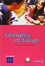 Gramatica en dialogo, 2, A2, B1 + CD-intermedio (Spanish Edition) by Maria Angeles Palomino (2007-10-31)