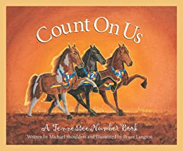Count on Us: A Tennessee Number Book (State Counting Series)