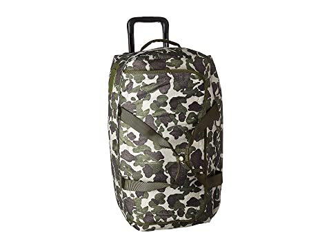Herschel Supply Co. Wheelie Outfitter at Zappos.com ac1f97e5c7ef9