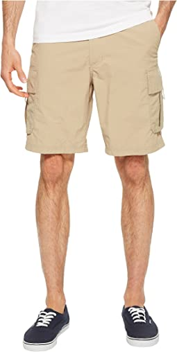 Quiksilver Waterman Skipper Cargo Shorts