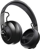 nuraphone - Auriculares de diadema inalámbricos Bluetooth con audífonos intraaurales, sonido personalizado, cancelación...