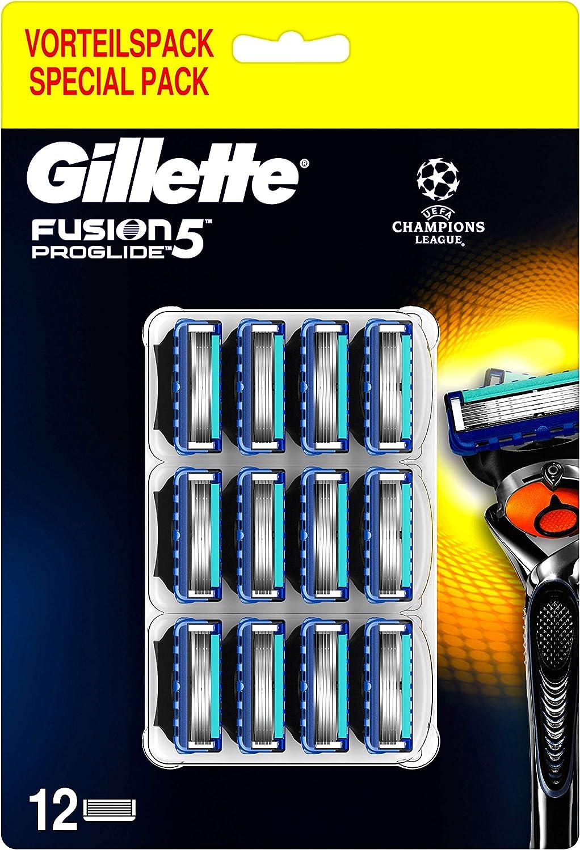 Lametta da barba Gillette