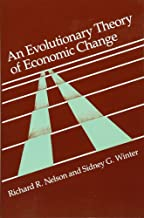 Best an evolutionary theory of economic change Reviews