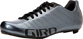 Giro Empire SLX Cycling Shoe - Men's Metallic Charcoal 45