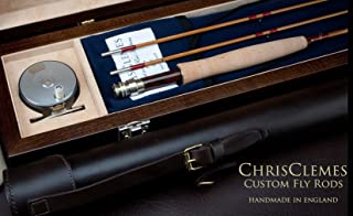 Chris Clemes Custom Fly fishing Kit