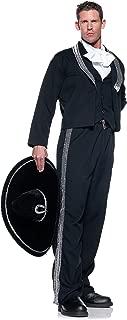 Men's Mariachi Musician Costume