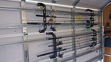 Cobra Storage, Garage Door Rack, 21 Inches