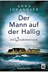Der Mann auf der Hallig (Die Inselkommissarin 4) (German Edition) Kindle Edition