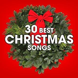 Christmas Movie Songs