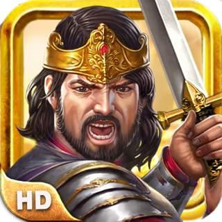 Clash of Empires: War Dragons & Castle Clash