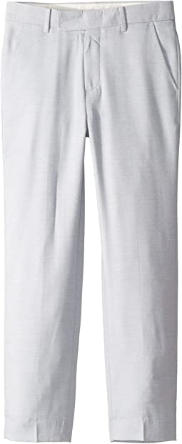 Striated Twill Pants (Big Kids)
