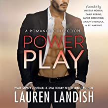 Power Play: A Romance Collection