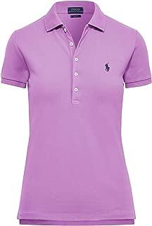 Sport Women's Interlock Polo Shirt