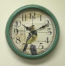 Creative Motion 22497-5 Wall Clock, Multi/Color