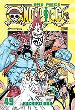 One Piece - Volume 49