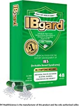 Best ibs support tablets Reviews