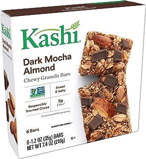 Best kashi dark chocolate bar Reviews