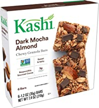 Best kashi dark chocolate almond Reviews