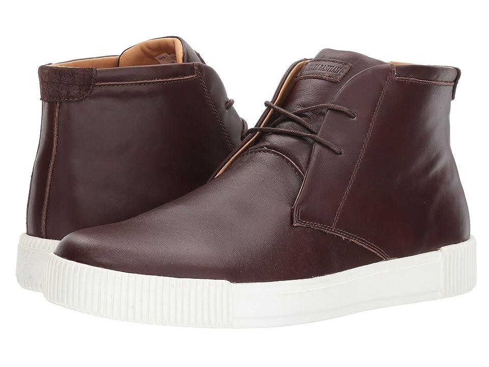 Michael Bastian Gray Label Lyons Chukka Sneaker (Corteccia) Men