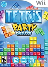 Tetris Party Deluxe - Nintendo Wii