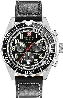 Swiss Military - Reloj Swiss Military - Hombre 06-4304.04.007.07