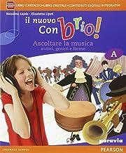 Scaricare Libri Nuovo con brioLIM. Per la Scuola media! Con e-book. Con espansione online. Con libro PDF