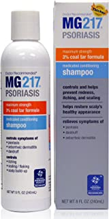 Amazon.com: shampoo for psoriasis