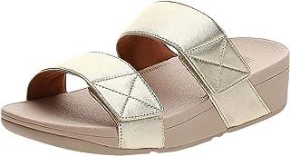 FitFlop Mina Slides womens Women Fashion Sandals