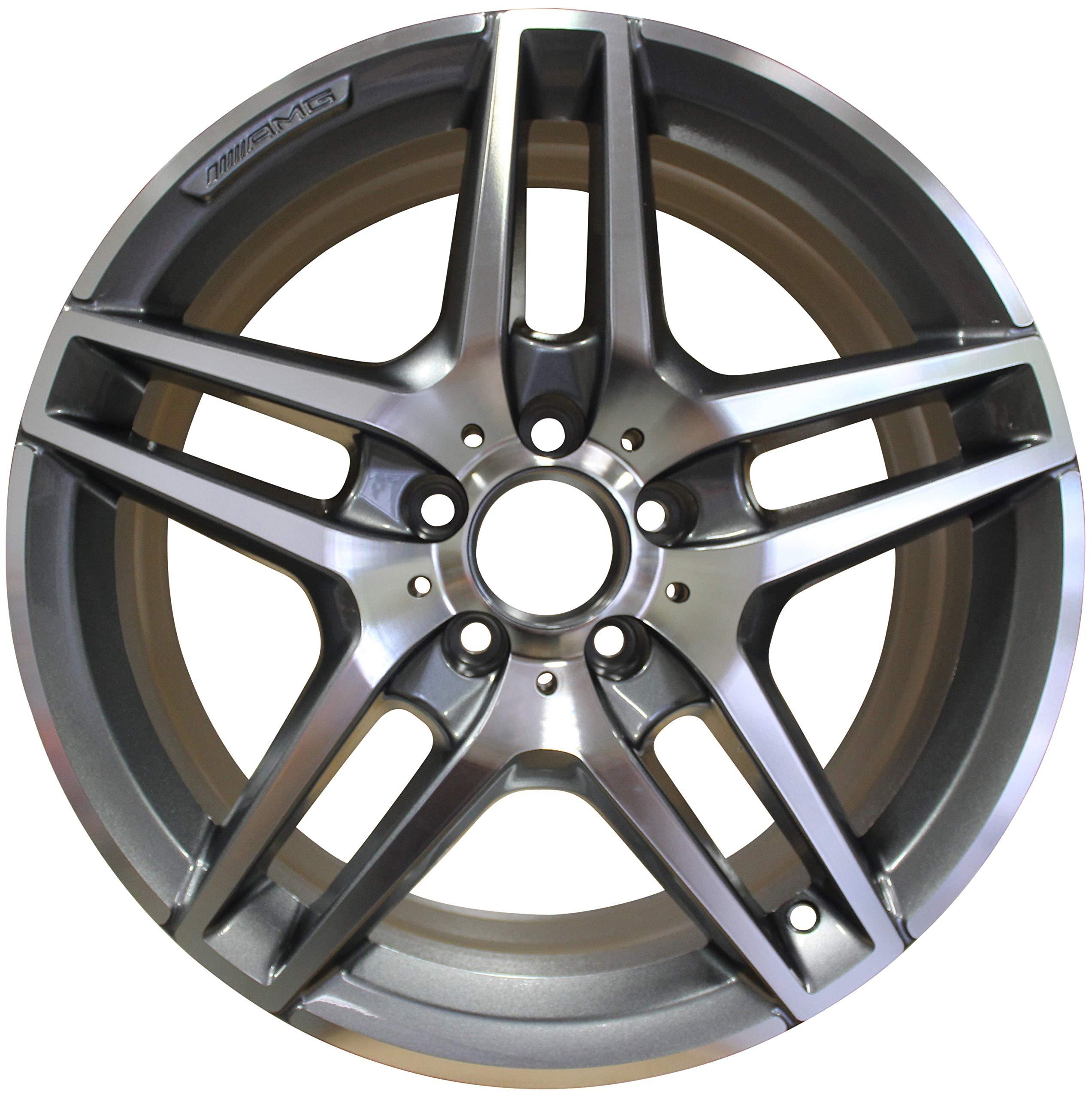 Dorman 939-135 Steel Wheel 15x5.5//4x114.3mm