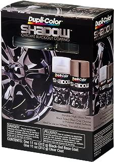 blackout paint cans