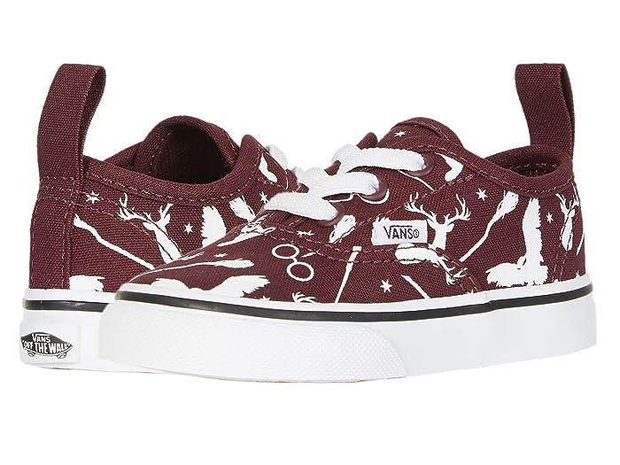 Vans Kids Vans x Harry Potter Sneaker Collection (Little Kid