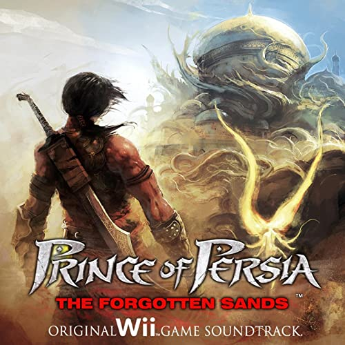 Prince Of Persia The Forgotten Sands Wii Original Game Soundtrack By Tom Salta On Amazon Music Amazon Com