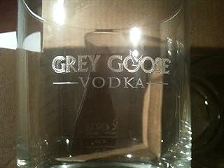 Grey Goose Vodka Tumbler glas OVP & NEU Gastro Edition