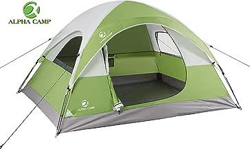 down range 2 person tent