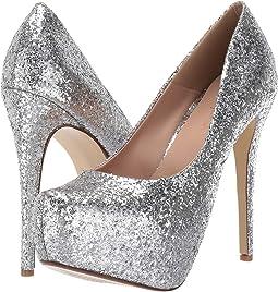 Silver Glitter