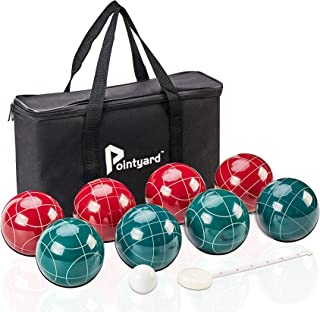 Equipped 3 Balls Blinngo Blinngoball Beach Games Full of Passion and Energy Patented Net with Perfect Elasticity
