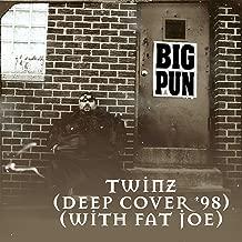 Twinz (Deep Cover '98) [feat. Fat Joe] EP [Explicit]