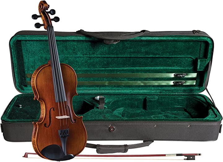 Violino cremona sv-500 premier artist violino – dimensioni 4/4