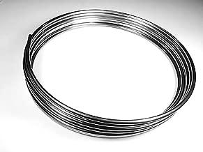 Stainless Brake Line Tube Coil Roll 1/4