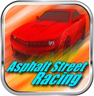 Asphalt Street Racing - Fast Camaro Furious Overdrive