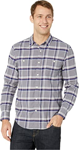 Mason Workwear Shirt