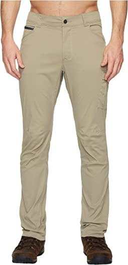Outdoor Elements Stretch Pants