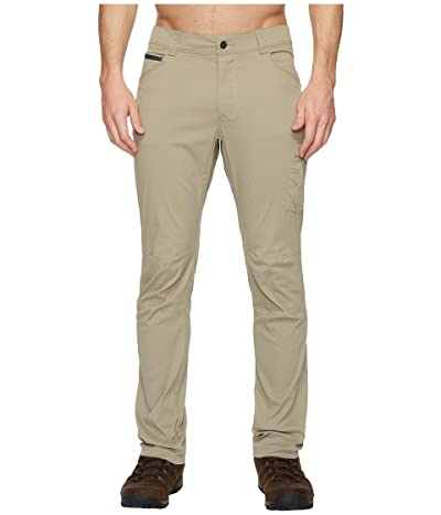 Columbia Outdoor Elements Stretch Pants (Tusk) Men